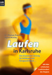 Laufen in Karlsruhe Cover